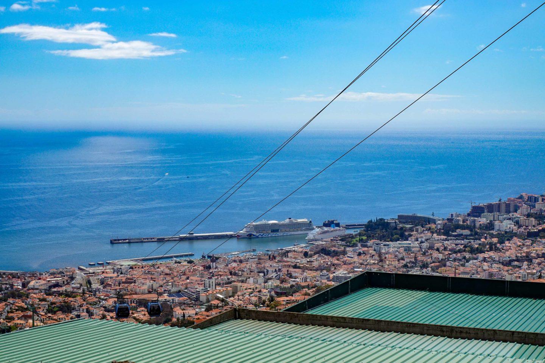 AIDAprima – Madeira mal anders