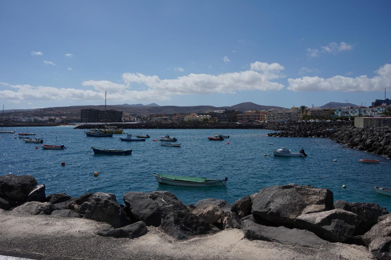 AIDAprima – Fuerteventura