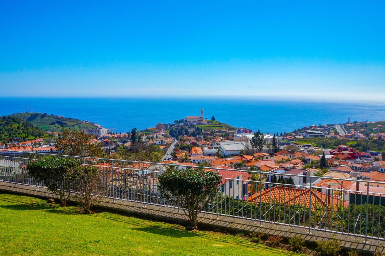 AIDA Prima - Madeira