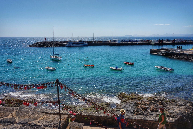AIDAprima – Lanzarote, ein Highlight auf dieser Kreuzfahrt