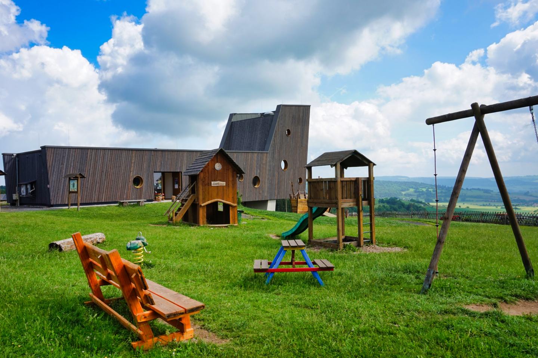 Arche Rhön und Noah's Segel – Die perfekten Ausflugsziele mit kleinen Kindern