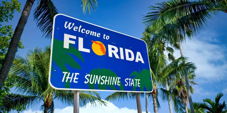Warum Florida mit Kindern? – Unsere Top 5