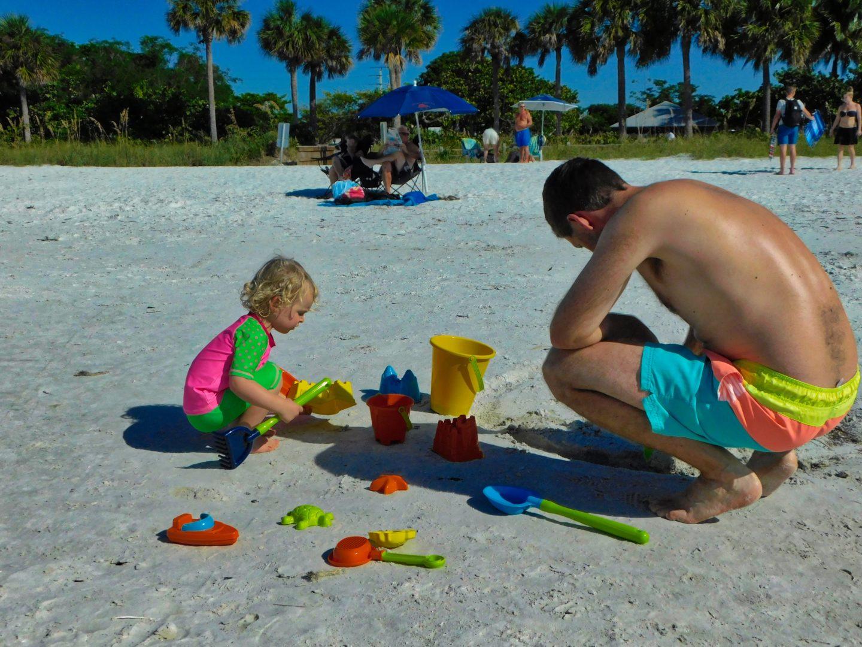 Warum Florida mit Kindern - Unsere TOP 5