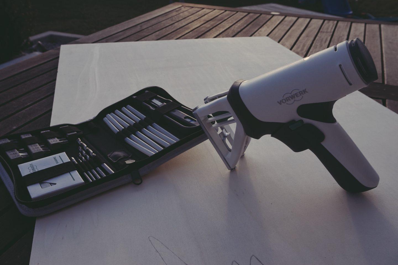 DIY Einhornlampe