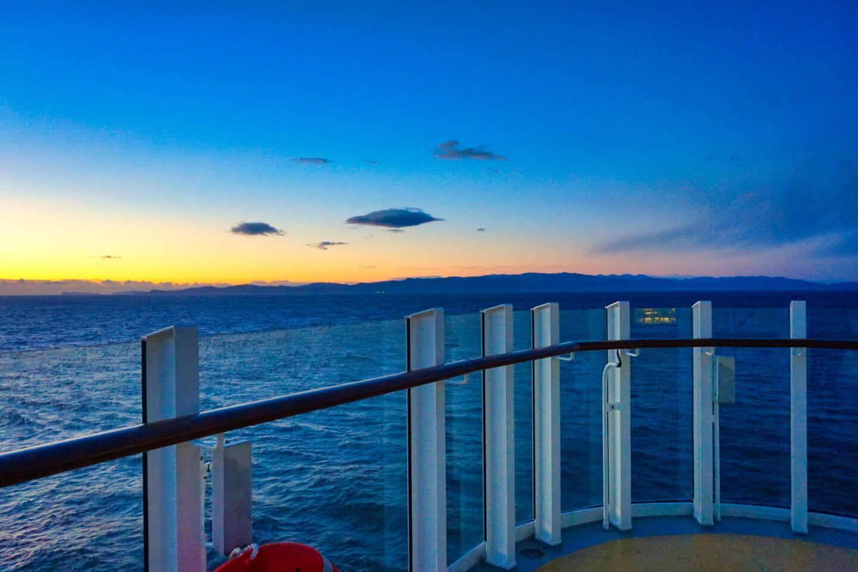 AIDA Perla – Perlen am  Mittelmeer