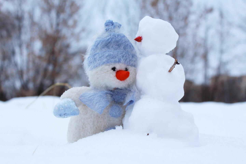 Vorfreude auf unseren Winterurlaub
