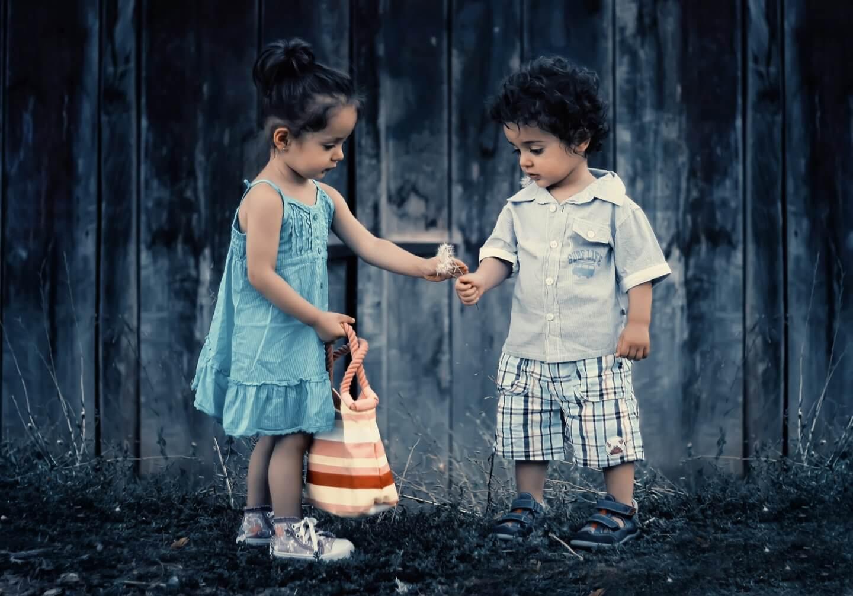 Freundschaften Kindergarten
