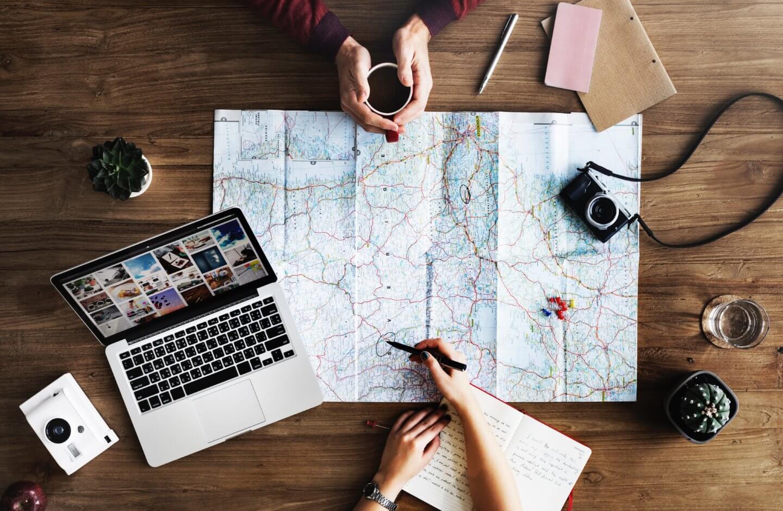 Reiserücktrittsversicherung rettet uns den Urlaub