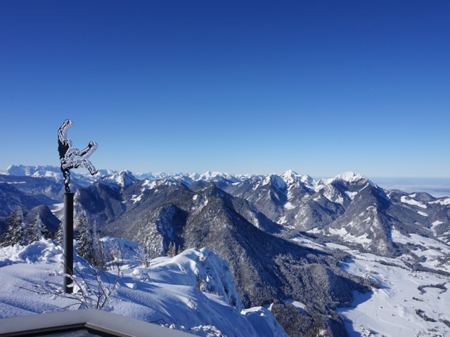 Winterurlaub in Ruhpolding