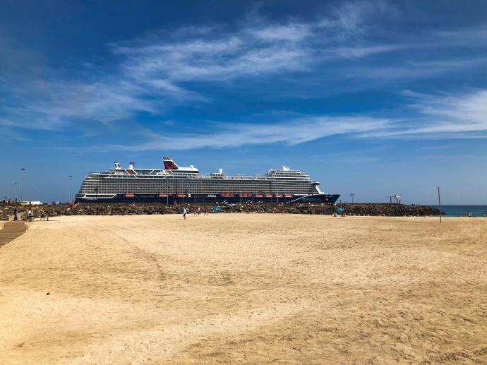 TUI Mein Schiff 2 – Kanarische Inseln