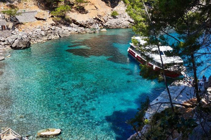 Mallorca mit Kindern im Mai