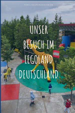 Legoland Pinterest