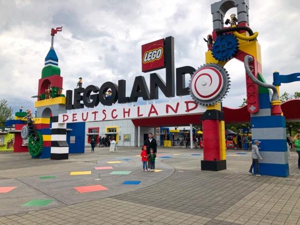 Unser Besuch im LEGOLAND Deutschland