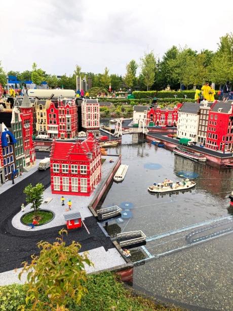 Miniaturwelt Legoland