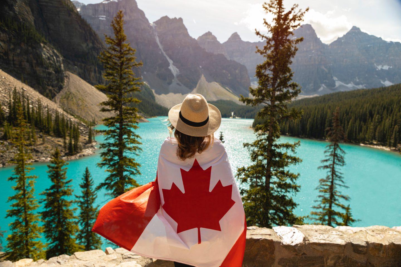 Auswandern – als Familie nach Kanada