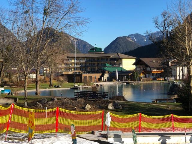 Unser Winterurlaub im Familienhotel in Tirol